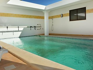Located in the Bemposta area in Alvor, 2,5 Km away from the Alvor beach