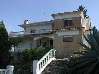 Villa in Arenys de Mar, Costa Brava, Spain