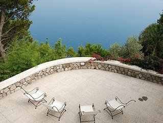 Villa in Piano Di Sorrento, Costa Sorrentina, Amalfi Coast, Italy