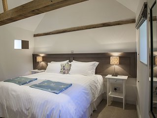 The Nest at Rutland Cottages, a wonderful retreat at Rutland Water