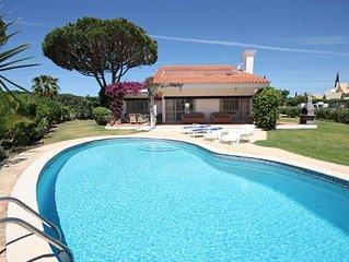 Villa in Vale Do Lobo, Vale Do Lobo, Algarve, Portugal