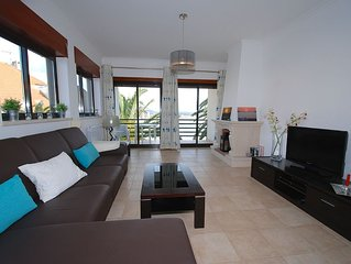 Duplex apartment with sea views, 4 balconies, shared pools