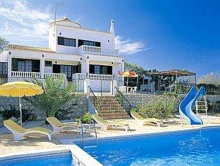 Villa in Loule, Algarve, Central Algarve, Portugal