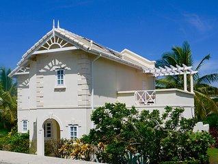 Beautiful 3 bedroom villa on the golf course