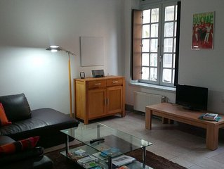 2 Bed Apartment in the Centre of Bayonne