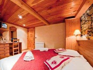 To rent charming apartment rental Tignes les Brévières Val d'Isère ski in / ski