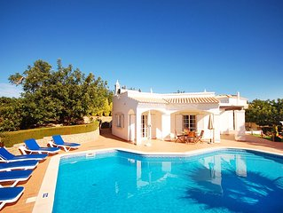 Villa in Vale Parra, Albufeira, Algarve, Portugal