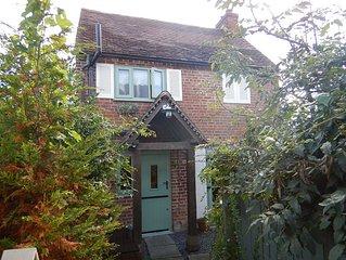 Emily  Mews  Cottage