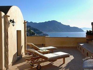 Villa in Amalfi & Ravello, Sorrento & Amalfi Coast, Italy