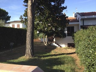 In The Green Heart Of Tuscany, Nice Renewed 3 Bedrooms House In A Quiet Village