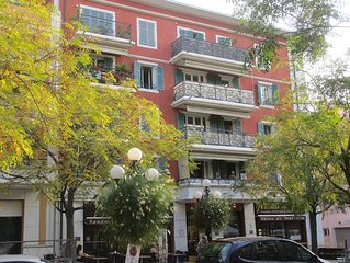 A beautiful 3-room flat in  Cagnes-sur-Mer town