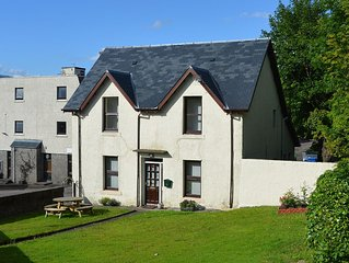 Fort William Town Centre Self Catering House