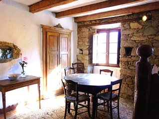house / villa - 2 rooms - 4/5 persons