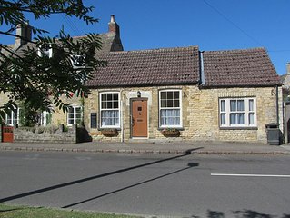 2 Bedroom Cottage In Rutland