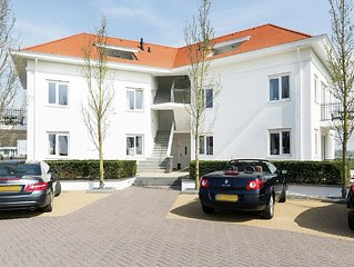 Apartment furnished with care located on a recreation park with pool not far fr