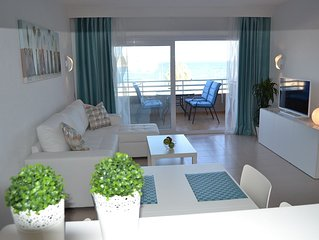 LUXURY APARTMENT WAVEHOUSE MAGALUF