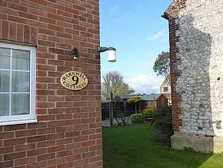 4 Star Traditional Cottage, Close To Holme Beach And Dunes, RSPB And Hunstanton