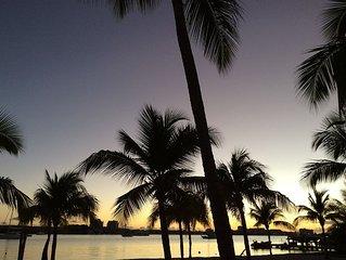 My Blue Beach... ou le Paradis sur Terre