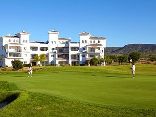 2 Bed Apartment On PGA Golf Course