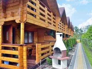 Holiday resort, Sianozety  in Ustronie Morskie bis Köslin - 6 persons, 2 bedroo