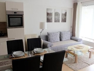 Vacation home Willingen for 2 - 4 persons with 1 bedroom - Holiday apartment
