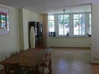 3-Zimmer-Ferienwohnung - Am Strom 50 - Ferienhaus Dr.  Volker Kruck - Objekt 404
