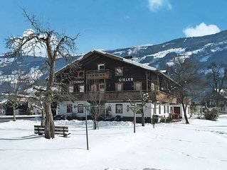Apartment in Zell im Ziller, Zillertal - 5 persons, 2 bedrooms