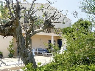 Holiday flat, Giens  in Var - 6 persons, 2 bedrooms