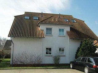 Ferienwohnung Karlshagen für 4 - 6 Personen mit 2 Schlafzimmern - Ferienwohnung