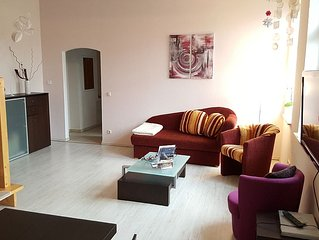 Preiswert, Komfortabel und Individuell  Urlaub im Schleusenwarter Hus Stralsund