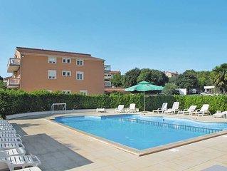 Apartment Villa Rok  in Medulin - Banjole, Istria - 4 persons, 1 bedroom