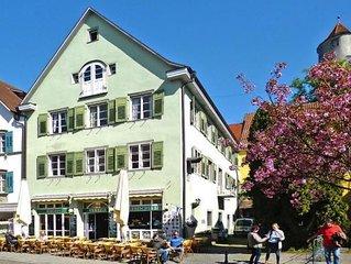 Holiday flats Am Untertor, Meerseburg  in Gebiet Friedrichshafen - 4 persons, 2