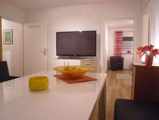 Beautiful + cozy apartments Duisburg near Dusseldorf Messe Süd