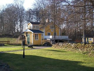Vacation home Dio for 2 - 4 persons with 2 bedrooms - Holiday apartment in one