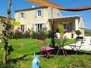 Holiday flat, Cabrières-d'Avignon  in Vaucluse - 2 persons