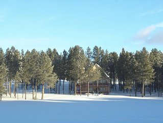 TONS of fresh snow....reduced nightly rates!