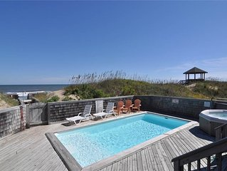 Summer Sands: 11 BR / 10 BA house in Nags Head, Sleeps 22