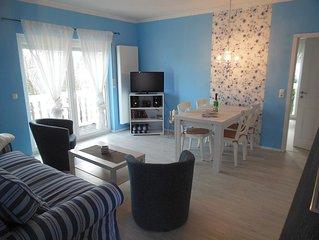 traumhaftes  Ferienhaus mit 6 Wohneinheiten , Vermietung ab 4/2013!!