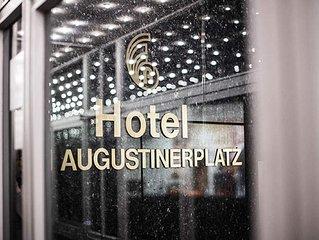 Junior Suite, 1 - 4 people - Hotel am Augustinerplatz Heymann Leon