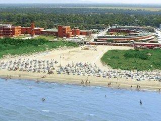 Holiday resort Regina del Mare, Calambrone  in Riviera degli Etruschi - 4 perso