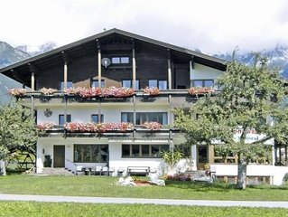 Apartments Pension Wallnöfer, Mieming  in Rund um Innsbruck - 6 persons, 2 bedr