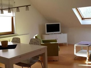 Apartment Wurzburg for 2 - 4 people 2 bedroom - apartment in one or multi-famil