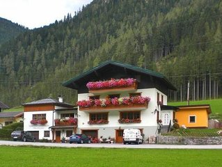 Apartments Sylvia, Flachau  in Pongau - 2 persons