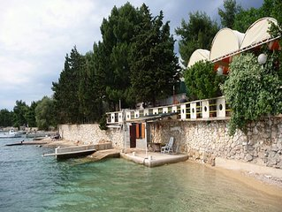 Jasenka A6(2+1) - Stara Novalja, Insel Pag, Kroatien