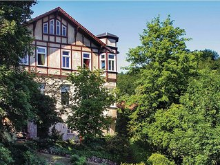 3 bedroom accommodation in Eisenach