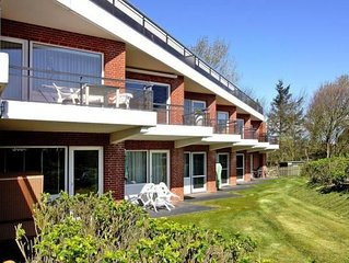 Holiday flat, in St. Peter-Ording  in Eiderstedt - 4 persons, 1 bedroom