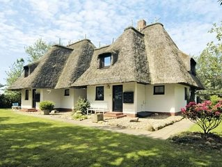 Apartments, St. Peter-Ording  in Eiderstedt - 3 persons