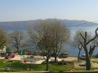 Vacation home Brsec for 1 - 6 persons with 3 bedrooms - Holiday apartment