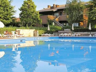 Country house Punta Gro, Sirmione  in Sudlicher Gardasee - 6 persons, 2 bedrooms