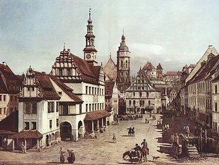 Ferienwohnung Salve Pirna - Historie Erleben